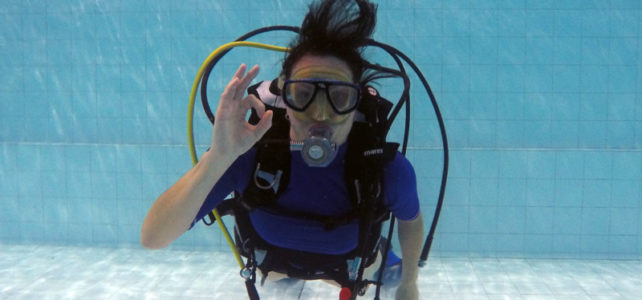 New to Diving?